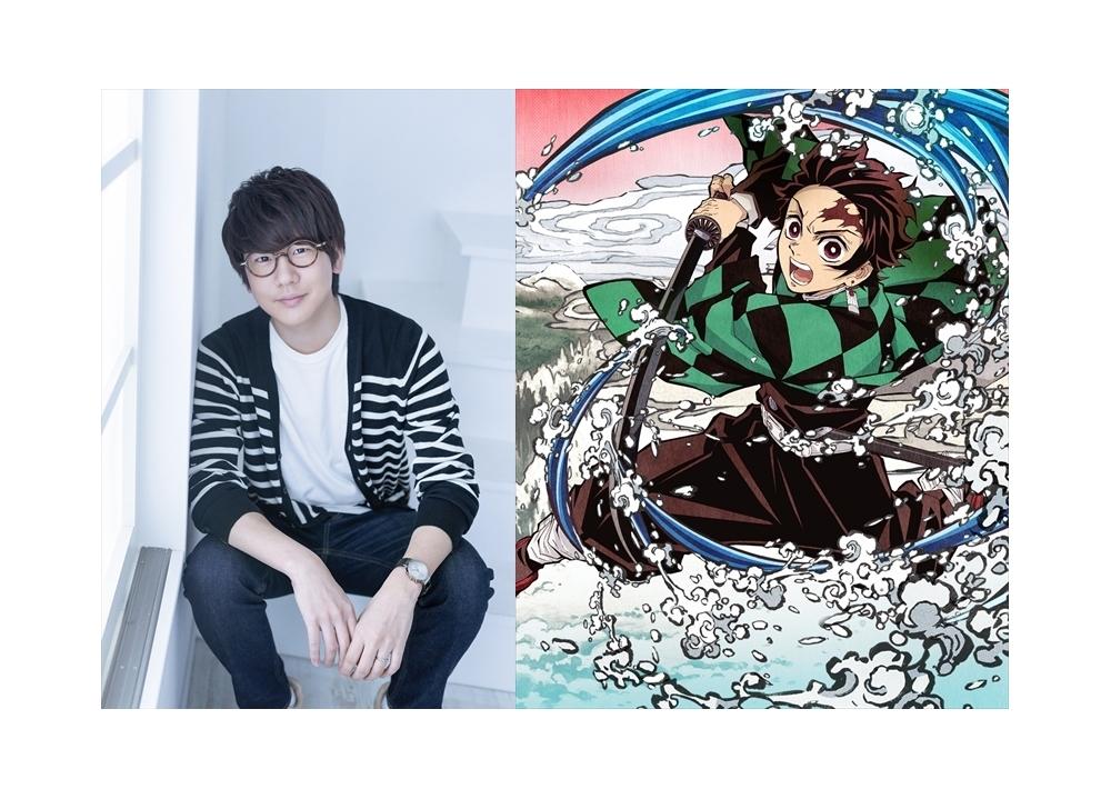 『鬼滅の刃』BD&DVD第1巻が4月新作TVアニメで1位に!