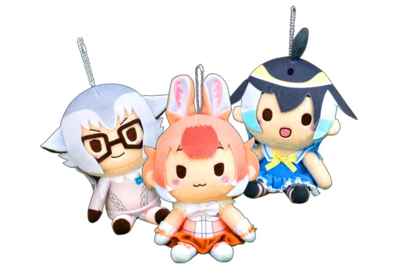 ゲーム最新作『けものフレンズ3』事前登録11万件を達成!