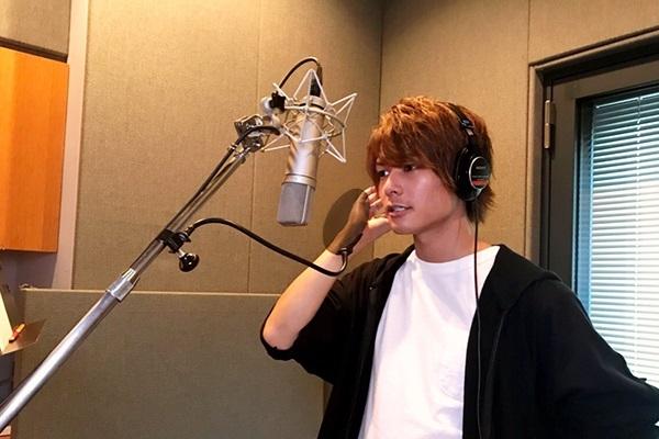 八代拓さんが「笑顔になれるよう」心を込めた楽曲「ハクナ・マタタ」(『ライオン・キング』より)収録の『Disney 声の王子様』シリーズ最新作キャストインタビュー第2弾!