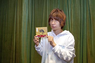 『言ノ葉プロジェクト ~詠唱集~』いよいよ2019年8月14日に発売! 葛葉ツカサ役・前野智昭さんのインタビューをお届け!