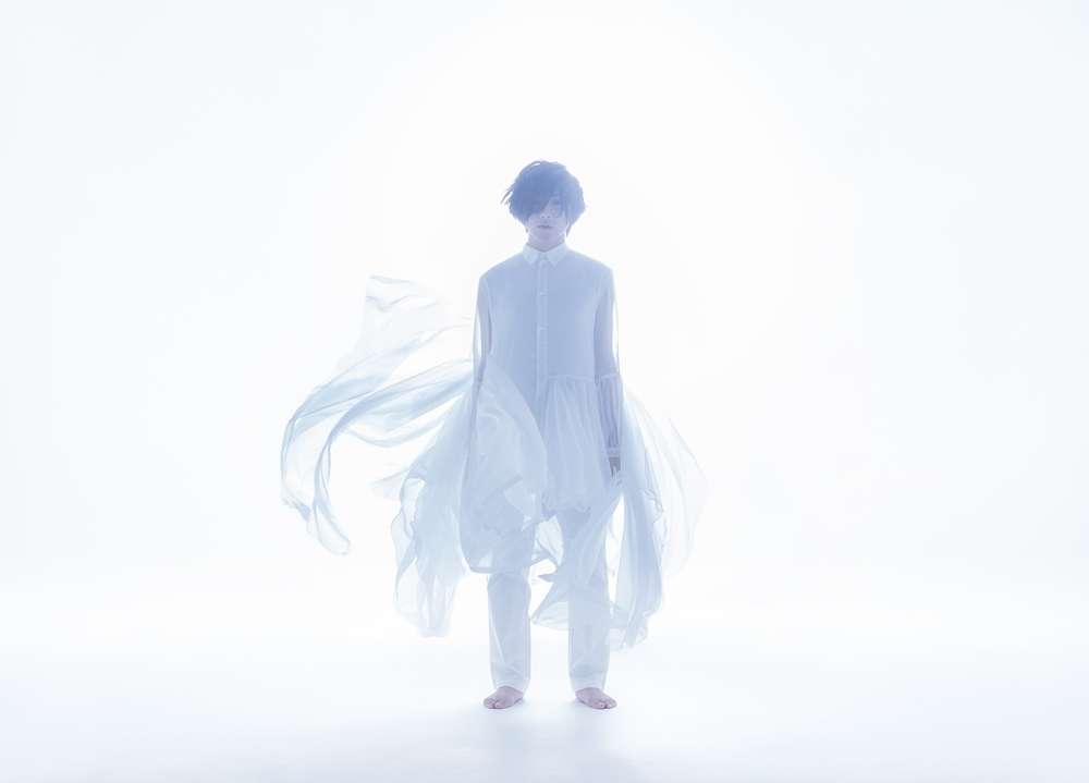 蒼井翔太の写真集『生きていく』12月24日発売決定!