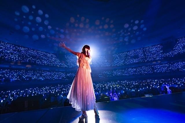 声優・水瀬いのりさん、初の日本武道館公演がBD化&10月23日発売決定! 8thシングルのタイトルは「ココロソマリ」、水瀬さんが作詞も担当-1