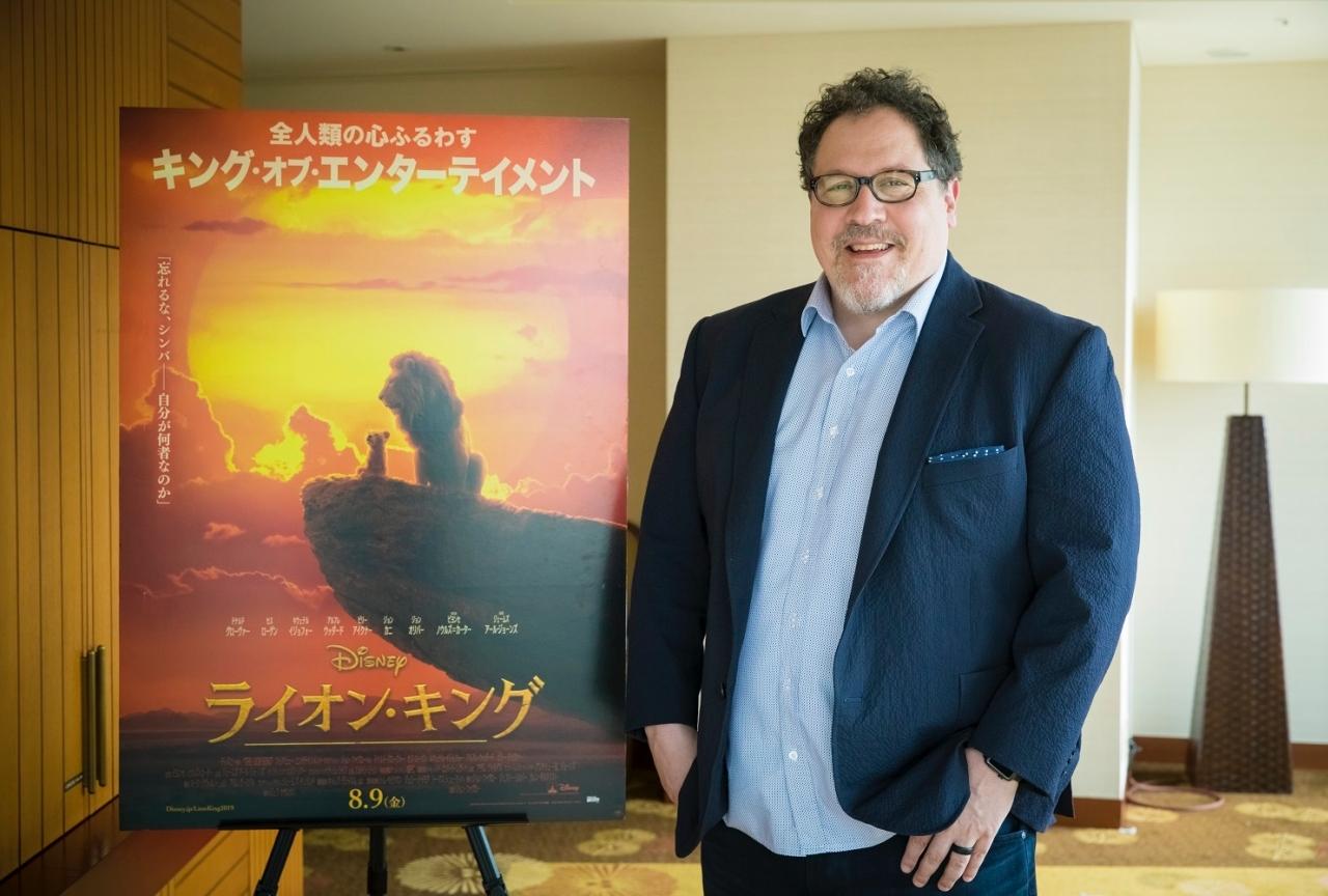 超実写映画『ライオン・キング』監督インタビュー|今実写化した理由とは?