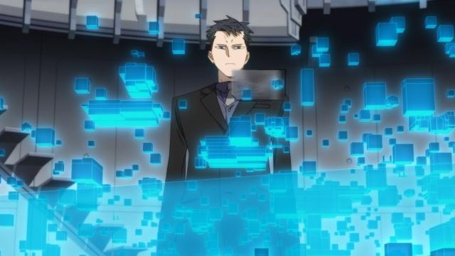あおきえい監督最新作アニメ『ID:INVADED イド:インヴェイデッド』のトレーラー第1弾公開! 主役の名探偵・酒井戸を演じるのは津田健次郎さん