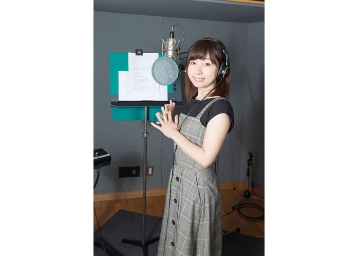 『PSO2』キャラソンCD第5弾、声優・洲崎綾インタビュー