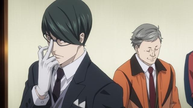 歌舞伎町シャーロック第1話はじめまして探偵諸君