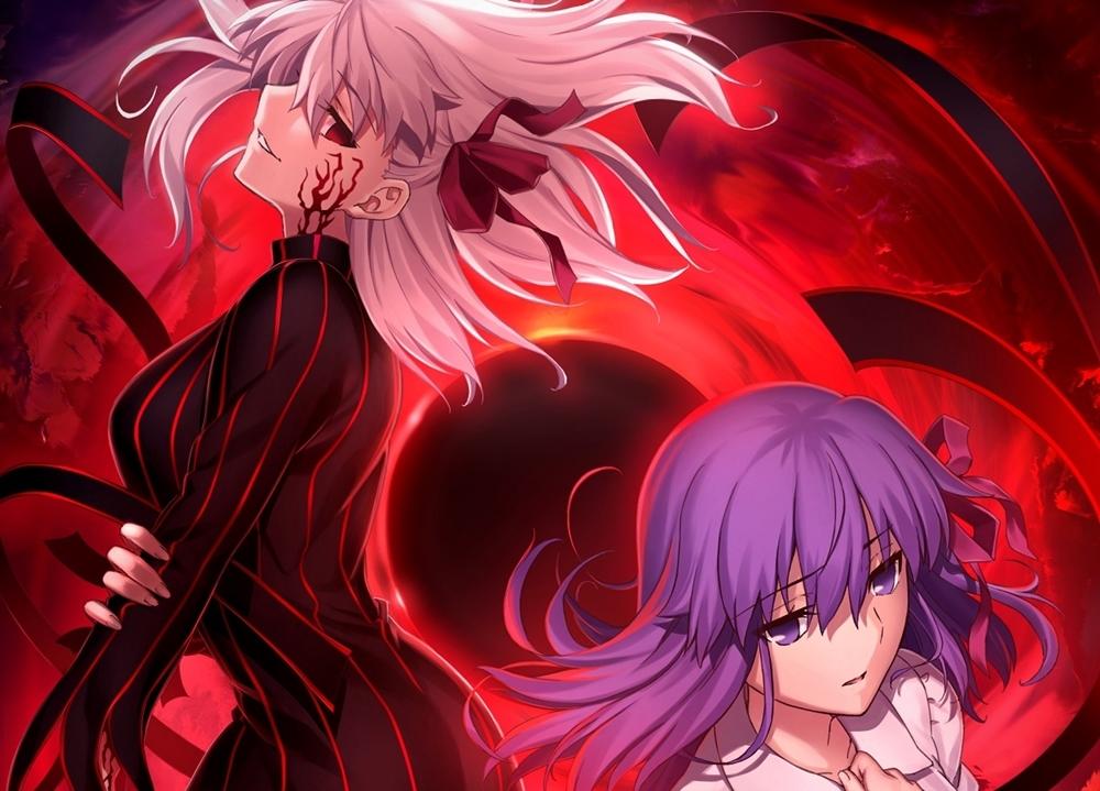 「Fate/stay night [HF]」第2章、BD&DVD紹介映像公開!