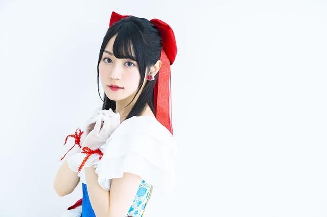 声優・小倉唯さんの10thシングル「Destiny」10月30日発売決定! TVアニメ『Z/X Code reunion』OPテーマを収録