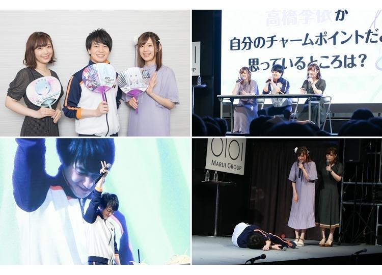 『リゼロ』ステージレポート/夏の学園祭2019