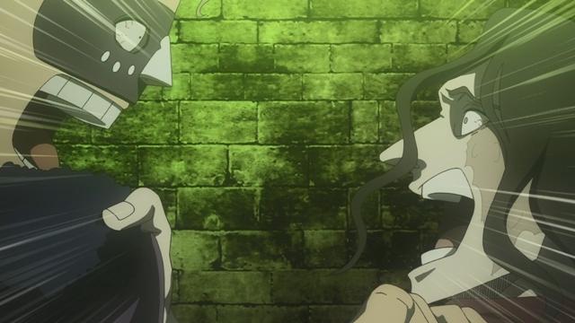 TVアニメ『ブラッククローバー』第97話「圧倒的劣勢」あらすじ・先行カット公開! ラックが突然凶々しい魔力を放ちながら仲間たちに襲い掛かる!?-4