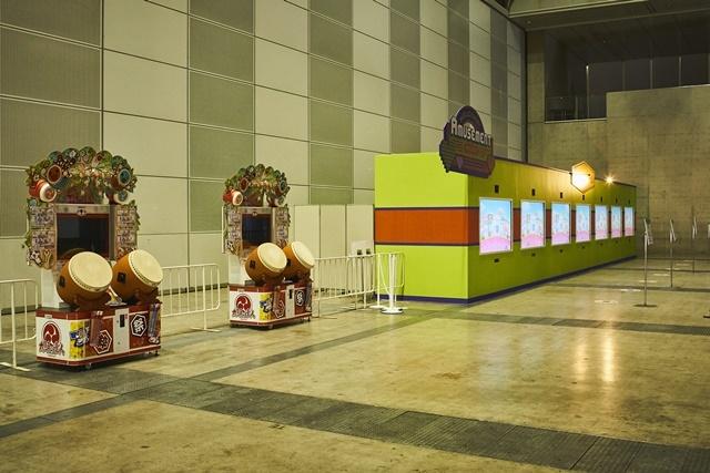 イケメン役者育成ゲーム『A3!(エースリー)』初のフェス型イベント「A3! BLOOMING CARNIVAL」レポート! 新情報が続々解禁の画像-5