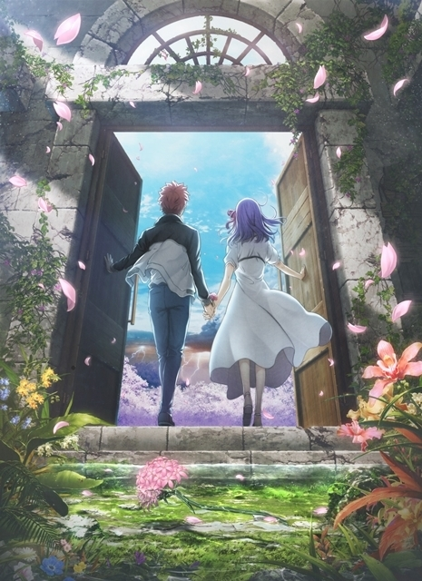 劇場版『Fate/stay night [Heaven's Feel] Ⅱ.lost butterfly』杉山紀彰さん、下屋則子さん登壇の声優トークショー&ビデオマスター版上映会オフィシャルレポート