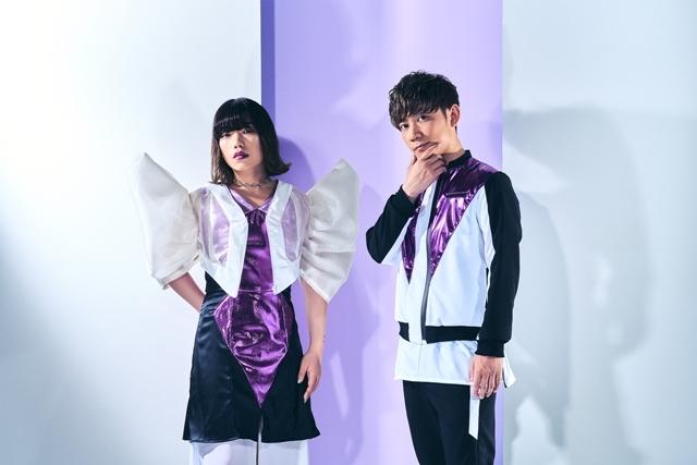 秋アニメ『慎重勇者』オープニングテーマをMYTH&ROID、エンディングテーマを安月名莉子さんが担当-2