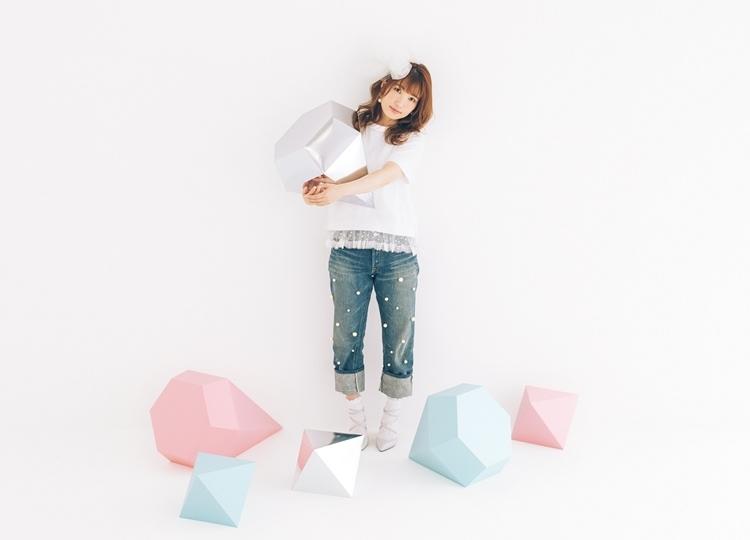 内田彩の4thオリジナル・フルアルバムが11月27日にリリース