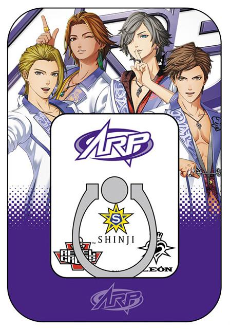 「ARP」ライブイベント「KICK A'LIVE3」の物販情報が公開!-14