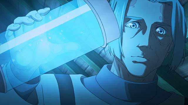 話題のNetflixオリジナルアニメ『HERO MASK』青木弘安監督がパート1の振り返りとパート2の見どころを紹介!!-14