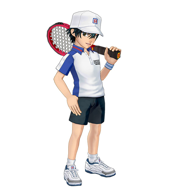テニスの王子様-13