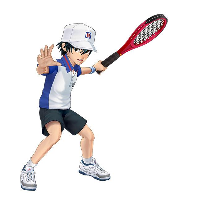 テニスの王子様-12