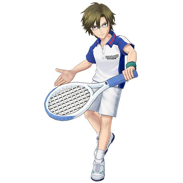 テニスの王子様-16