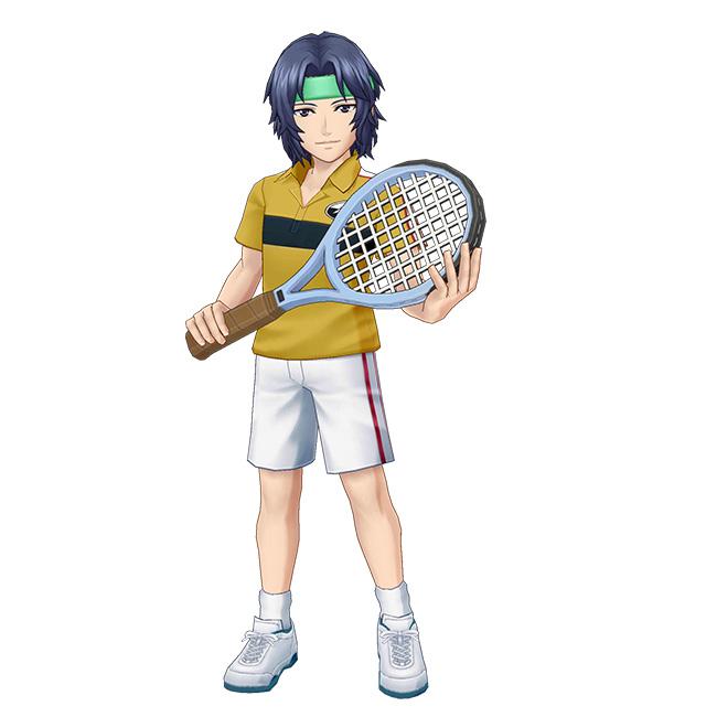 テニスの王子様-25