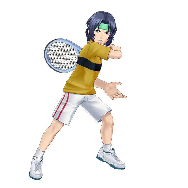 テニスの王子様-24