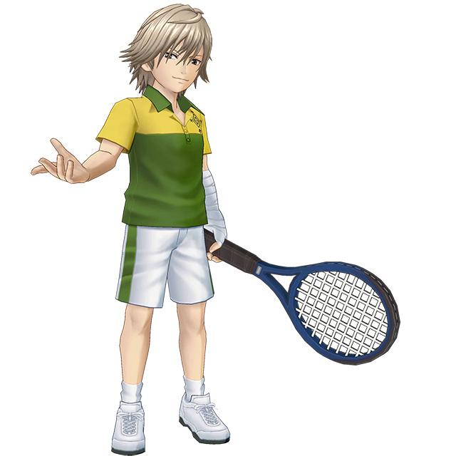 テニスの王子様-29