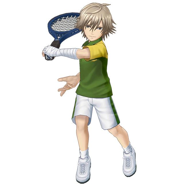 テニスの王子様-28
