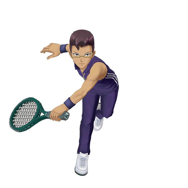 テニスの王子様-33