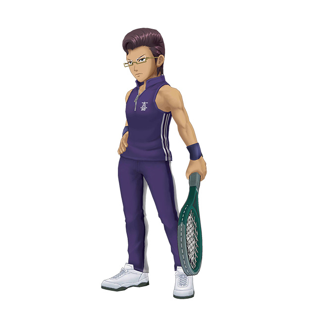 テニスの王子様-31