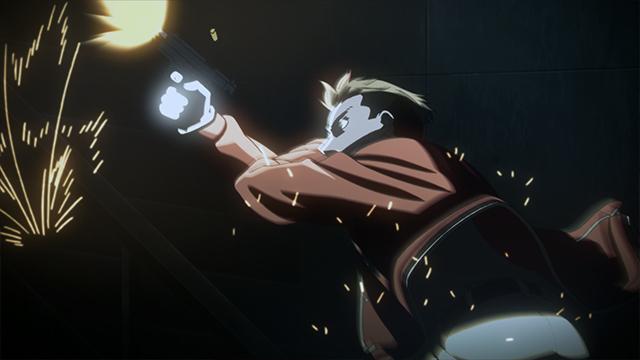 話題のNetflixオリジナルアニメ『HERO MASK』青木弘安監督がパート1の振り返りとパート2の見どころを紹介!!-6