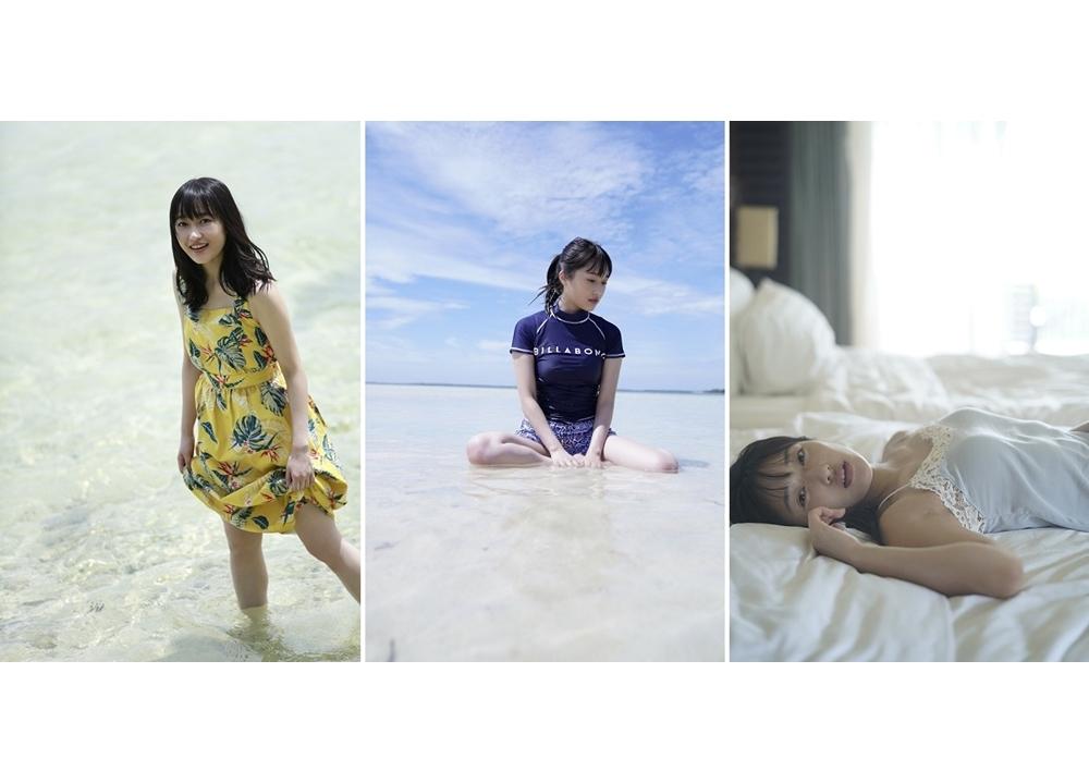 i☆Ris・久保田未夢、1st写真集12月16日発売決定!