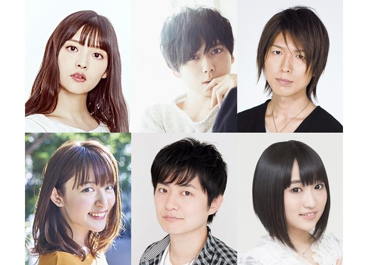 8月27日放送『ありえへん∞世界』再現ドラマのボイスオーバーで神谷浩史ら人気声優陣が共演