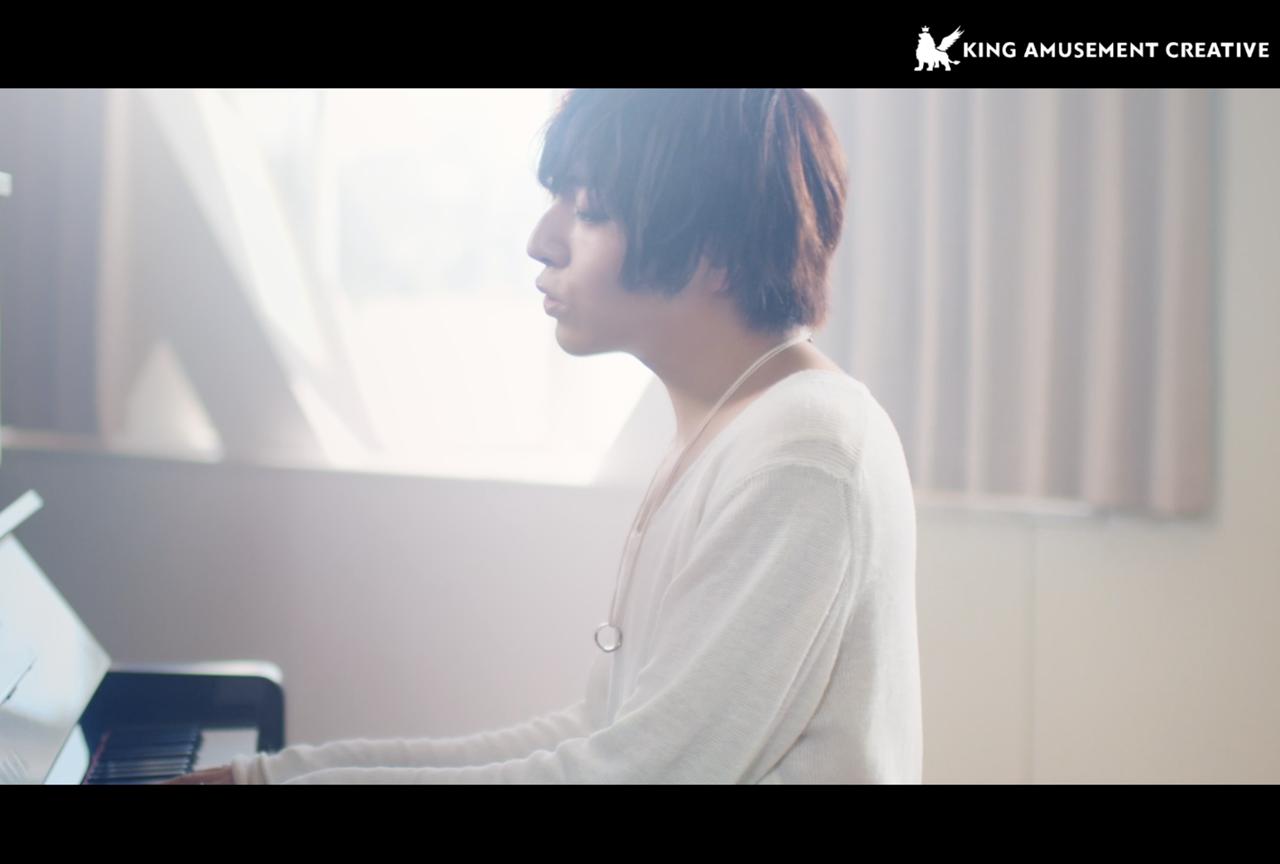 声優・蒼井翔太の11thシングルMV&リリイベ情報が公開