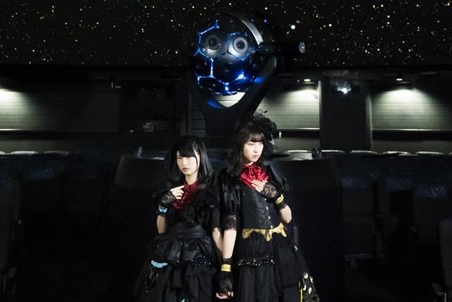 11月29日開催のLIVE「ちく☆たむランド~戦慄の王女~」に、Gothic×Luck、築田行子さん、尾崎由香さんが参戦!-3