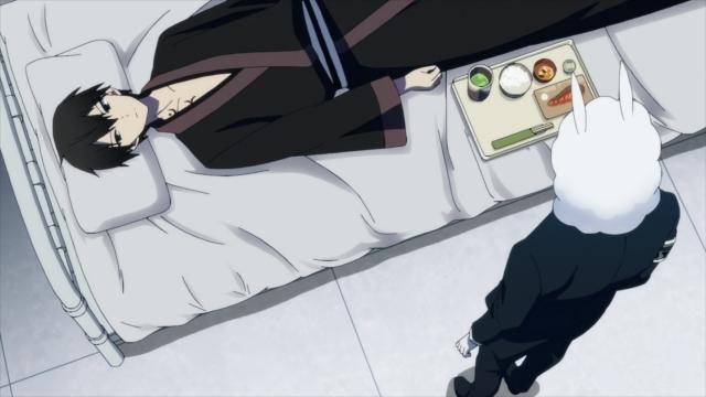 ナカノヒトゲノム【実況中】第9話HEAVEN WHITE AND HELL BLACK