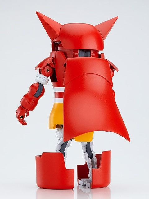 「TENGAロボ」と国民的ロボットアニメがまさかのコラボ!? 完全変形「ゲッターTENGAロボ」&「マジンガーTENGAロボ」が2020年2月に発売