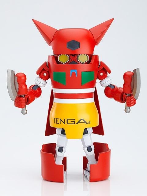 マジンガーZ-11