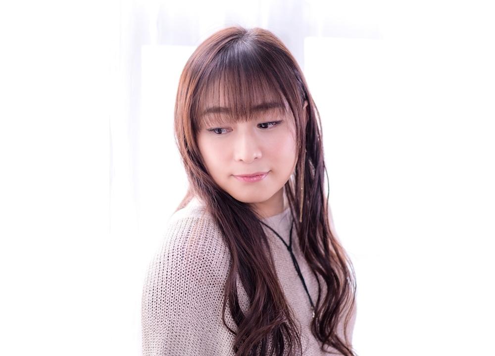 今井麻美、初のミニアルバム「Flow of time」11月27日発売決定!