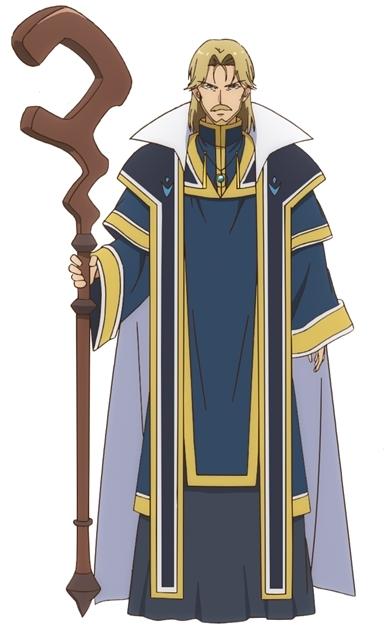 『異世界チート魔術師』家中宏さん・末柄里恵さん・大西沙織さんら追加声優5名解禁! 演じるキャラのビジュアルも公開