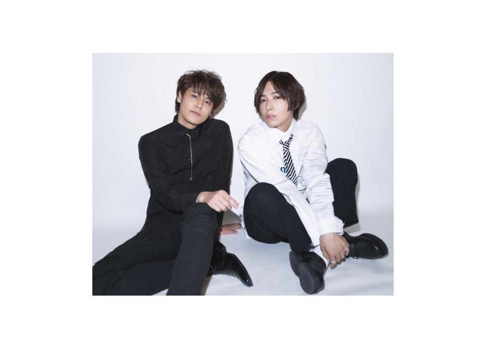 宮野真守&蒼井翔太が「TVガイドVOICE STARS」最新号の表紙に決定