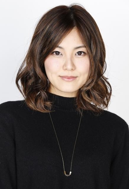 ▲金元寿子さん