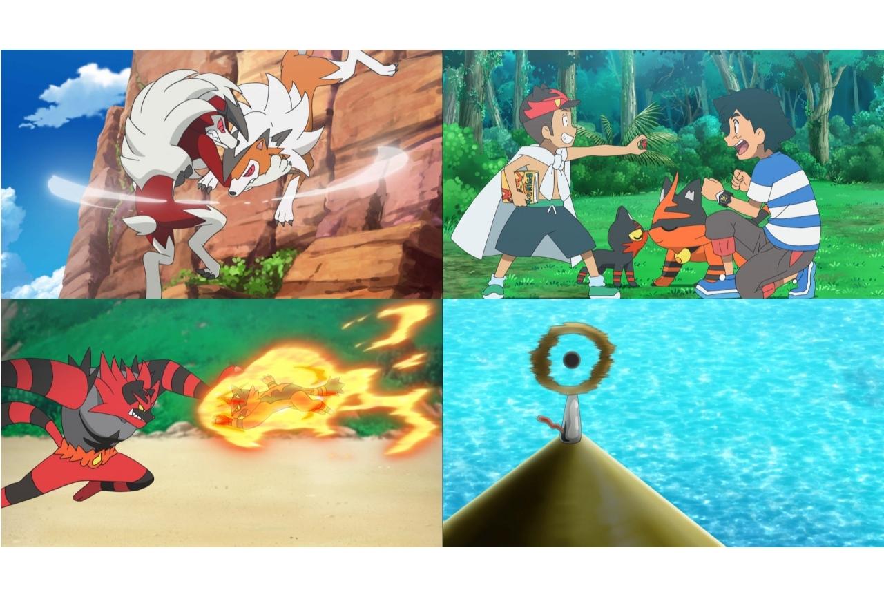 TVアニメ『ポケモン』サトシがアローラポケモンリーグで優勝するかもしれない3つの理由