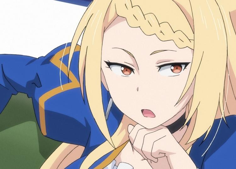 夏アニメ『魔王様、リトライ!』第10話あらすじ・場面カット公開
