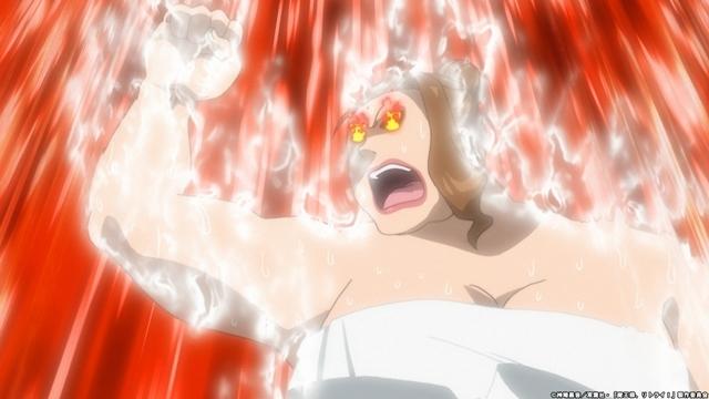 夏アニメ『魔王様、リトライ!』第10話「マダム、咆える」のあらすじと場面カットが公開!