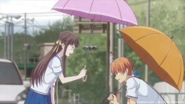 TVアニメ『フルーツバスケット』新キャラクター・草摩藉真の声に森川智之さん! 初登場となる第23話の先行場面カットも公開