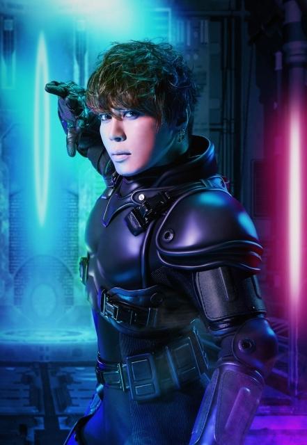 Thunderbolt Fantasy 東離劍遊紀(サンダーボルト・ファンタジー)-2