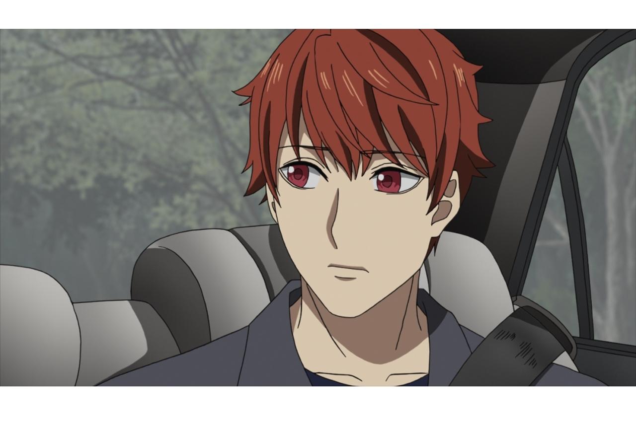 OVA『真夜中のオカルト公務員』第14話、第15話あらすじ&場面カット公開
