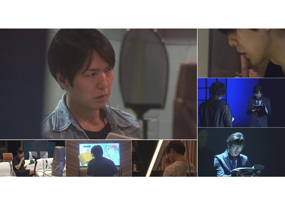 神谷浩史が出演した『プロフェッショナル 仕事の流儀』のDVDが11月22日発売決定!