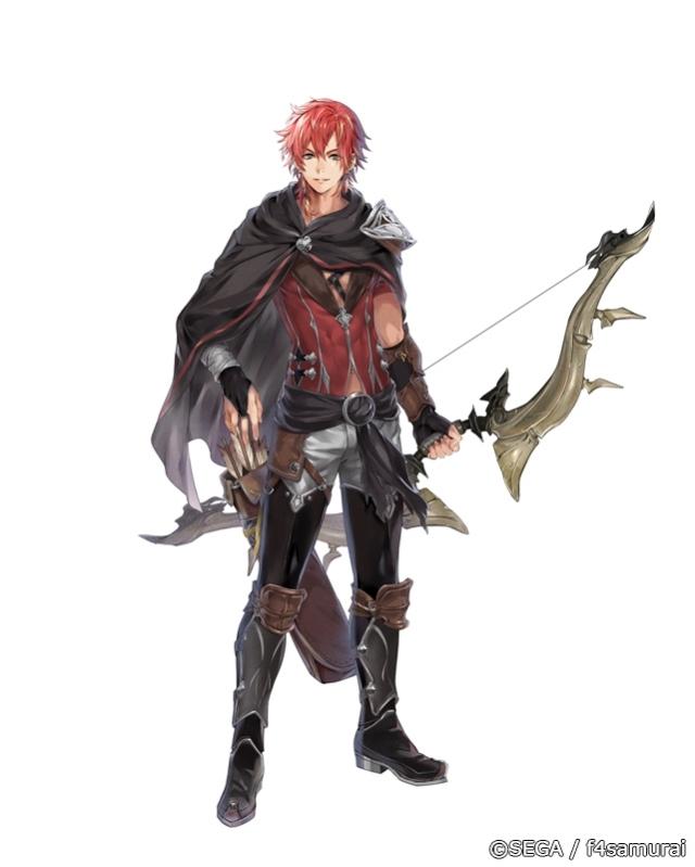 オルタンシア・サーガ -蒼の騎士団--2