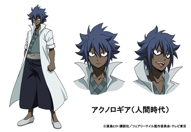 FAIRY TAIL(フェアリーテイル)-2